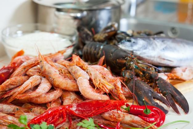 3 grandes beneficios que podrás adquirir al comer marisco - Tradición Pesquera
