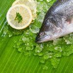 el mejor pescado de temporada