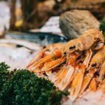 control de calidad en pescados y mariscos